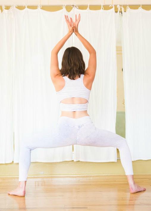 Yoga + Activewear